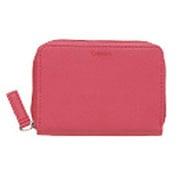CRCC-02-P [Colorim PERKY(カラリムパーキー) カード&コインケース ピンク]