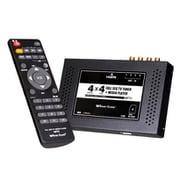 HFT3 [地デジチューナー 車載 4×4 HDMI 地デジ フルセグ ワンセグ メディアプレーヤー 高画質 高感度]
