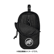 Add-on shoulder harness pocket 2530-00160 0001_black Mサイズ [アウトドア ザック]
