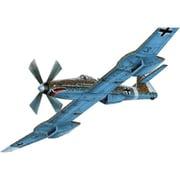SH72372 独・ブロームウォントフォスBv155B-1高高度戦闘機・1946 [1/72スケール プラモデル]