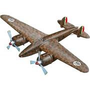 SH72397 伊・ブレダBa.88Bリンチェ双発攻撃機 [1/72スケール プラモデル]