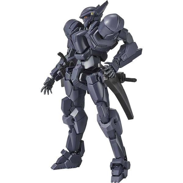 HG フルメタル・パニック! Invisible Victory M9Dファルケ Ver.IV [1/60スケール キャラクタープラモデル]