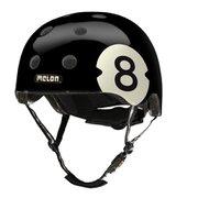 ストーリー 8 ボール ツヤあり XXS-S(46cm~52cm) 乳幼児・キッズ(1歳~4歳) [自転車ヘルメット]