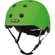 ピュア ピュアグリーン マッド XXS-S(46cm~52cm) 乳幼児・キッズ(1歳~4歳) [自転車ヘルメット]