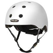 ピュア ピュアホワイト マッド XXS-S(46cm~52cm) 乳幼児・キッズ(1歳~4歳) [自転車ヘルメット]