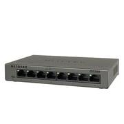 GS308-100JPS [ギガ8ポート アンマネージスイッチ]