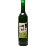 甲斐の開運 梅酒  500ml [梅酒]