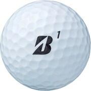 XBWXJ 19EXTRASOFT ホワイト [ゴルフボール 1ダース12球入り]
