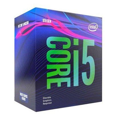 BX80684I59400F [CPU Core i5-9400F]