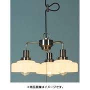 GLF-3519BR [浅盛ガラスセードシリーズ LEDランプ付 調光対応]