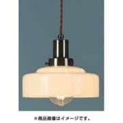 GLF-3516BR [浅盛ガラスセードシリーズ LEDランプ付 調光対応]