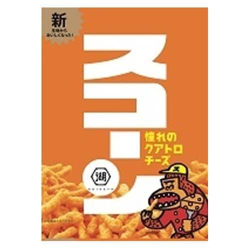 スコーン 憧れのクアトロチーズ 75g [菓子]