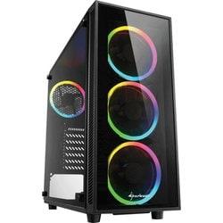 SHA-TG4 RGB [ATXケース]