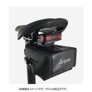 guee b-mount + WP Saddle Bag [サドルバッグ]