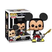 POP! ディズニー キングダム ハーツIII 王様 ミッキーマウス [塗装済完成品フィギュア 全高約90mm]
