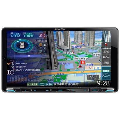 MDV-M906HDL [4×4地デジ内蔵9型メモリーナビ DVD/USB/SD Bluetooth内蔵]