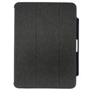 TBC-IPP1805BK [iPad Pro11用 ハイブリッドケース ブラック]