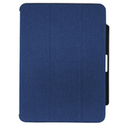 TBC-IPP1805BL [iPad Pro11用 ハイブリッドケース ブルー]