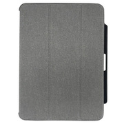 TBC-IPP1805GY [iPad Pro11用 ハイブリッドケース グレー]