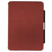 TBC-IPP1805R [iPad Pro11用 ハイブリッドケース レッド]