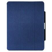 TBC-IPP1815BL [iPad Pro12.9用 ハイブリッドケース ブルー]