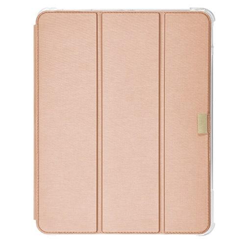 TBC-IPP1812P [iPad Pro12.9(2018)用 衝撃吸収ケース ピンク]