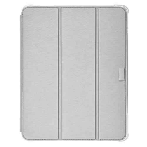 TBC-IPP1812SL [iPad Pro12.9(2018)用 衝撃吸収ケース シルバー]