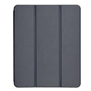 TBC-IPP1814NB [iPad Pro12.9(2018)用 ハニカム衝撃吸収ケース ネイビー]