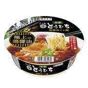 京都らぁ麺とうひち監修鶏醤油らぁ麺 118g [ラーメン]
