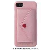 AB-0991-IP67-PINK [iPhone 8/7/6s/6 ケース HONEY MI HONEY ハニーミーハニー Gizmobies ギズモビーズ letter iPhone case PNK]