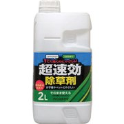 TJS-2L 2L 超速効天然除草剤 2L