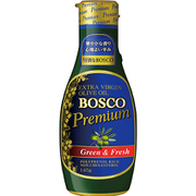 ボスコプレミアム エキストラバージンオリーブオイル 145g [食用油]