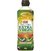 日清 やさし~く香るエキストラバージンオリーブオイル 600g [食用油]