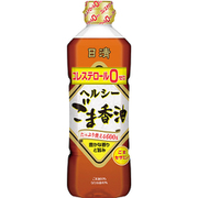 日清 ヘルシーごま香油 600g [食用油]