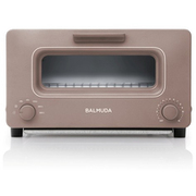 K01E-CW [BALMUDA The Toaster (バルミューダ ザ・トースター) Chocolate × White (ショコラ×ホワイト)]