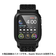CT-IPAW1840-BK [Apple Watch Series 4 40mm 耐衝撃ケース ブラック]
