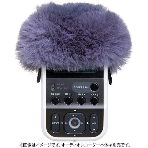 R07-WS/R07 [オーディオ・レコーダー R-07専用 ウィンド・スクリーン]