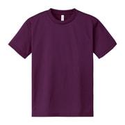 00300 ACT パープル/3L [半袖Tシャツ]