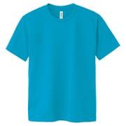 00300 ACT ターコイズ/L [半袖Tシャツ]