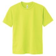 00300 ACT 蛍光イエロー/M [半袖Tシャツ]