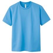 00300 ACT サックス/M [半袖Tシャツ]