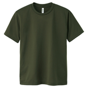 00300 ACT アーミーグリーン/M [半袖Tシャツ]