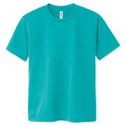 00300 ACT ミントブルー/150cm [半袖Tシャツ]