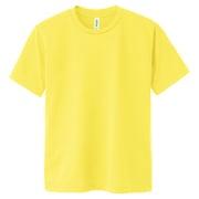00300 ACT イエロー/WL [半袖Tシャツ]