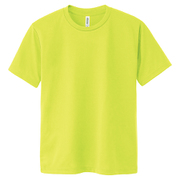 00300 ACT 蛍光イエロー/WL [半袖Tシャツ]