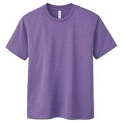 00300 ACT ミックスパープル/WM [半袖Tシャツ]