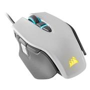 CH-9309111-AP [M65 RGB ELITE White ゲーミングマウス]