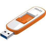 LJDS75-32GABAP [Lexar JumpDrive S75 USB 3.0 フラッシュドライブ 32GB]