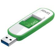 LJDS75-64GABAP [Lexar JumpDrive S75 USB 3.0 フラッシュドライブ 64GB]