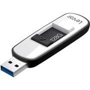 LJDS75-128ABAP [Lexar JumpDrive S75 USB 3.0 フラッシュドライブ 128GB]